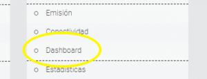 Admira Dashboard